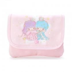 Little Twin Stars Aurora Fantasy Tissue Pouch