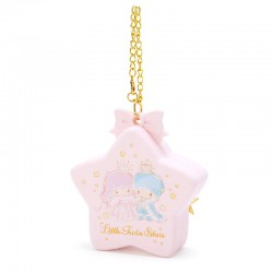 Porta-Moedas Little Twin Stars Aurora Fantasy