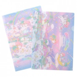 Little Twin Stars File Folders Set
