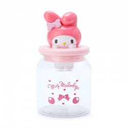Frasco Sanrio Characters My Melody Topper