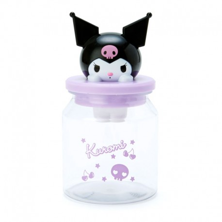 Sanrio Characters Kuromi Topper Candy Jar