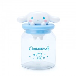 Sanrio Characters Cinnamoroll Topper Candy Jar