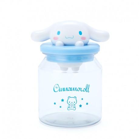 Sanrio Characters Cinnamoroll Topper Candy Jar