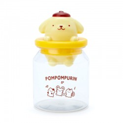 Frasco Sanrio Characters Pompom Purin Topper