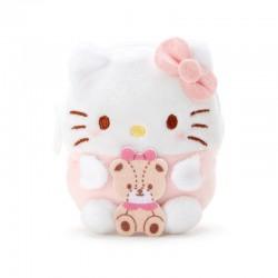 Porta-Moedas Sanrio Characters Mascot Hello Kitty