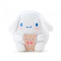 Monedero Sanrio Characters Mascot Cinnamoroll