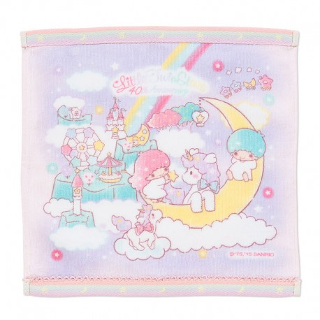 Little Twin Stars Mini Towel
