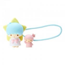 Sanrio Characters Mascot Kiki Ponytail Holder