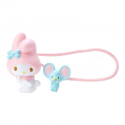 Goma Elástica Cabello Sanrio Characters Mascot My Melody