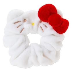 Elástico Cabelo Hello Kitty