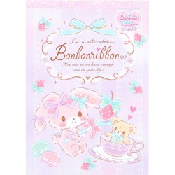 Bloc Notas Bonbon Ribbon Cute-aholic