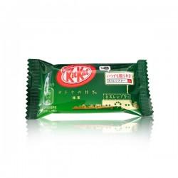 Kit Kat Mini Matcha Green Tea