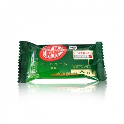 Mini Kit Kat Chá Verde Matcha