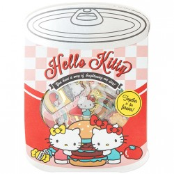 Kawaii Can Hello Kitty Stickers Sack