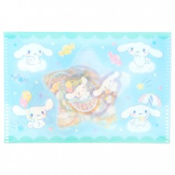 Saco Stickers Cinnamoroll Skyward