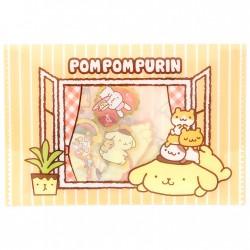 Bolsa Pegatinas Pompom Purin Fun Days