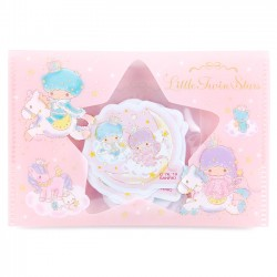Saco Stickers Little Twin Stars Aurora Fantasy