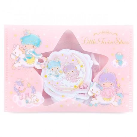 Little Twin Stars Aurora Fantasy Stickers Sack