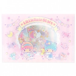 Little Twin Stars Wonderland Stickers Sack