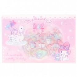 My Melody Diamonds Stickers Sack