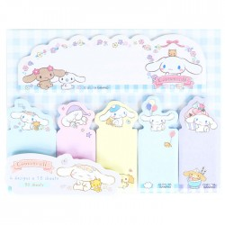 Cinnamoroll Good Times Index Sticky Notes