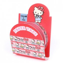 Hello Kitty Travel Washi Tape