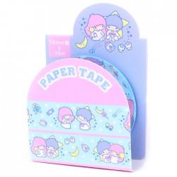Washi Tape Little Twin Stars Celestial Sweets