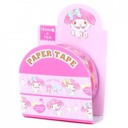 My Melody Sweet Time Washi Tape