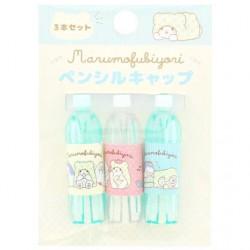 Tampas Lápis Marumofubiyori Relaxing Bottle