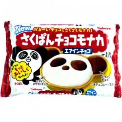 Wafer Panda Sakupan