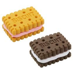 Biscuit Eraser