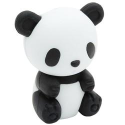 Sitting Panda Eraser