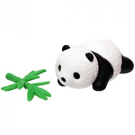 Borracha Panda Bebé