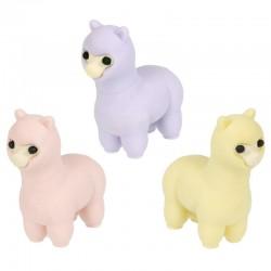 Alpaca Eraser