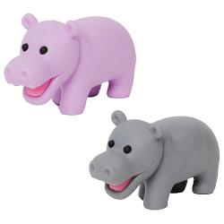 Hippo Eraser