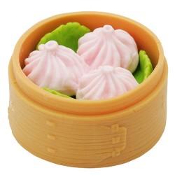 Dumpling Buns Eraser