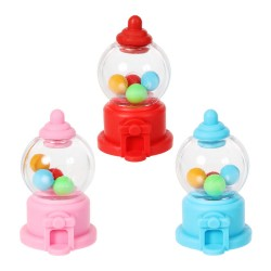 Gumball Machine Eraser