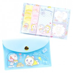 I'm Doraemon Pouch Sticky Notes