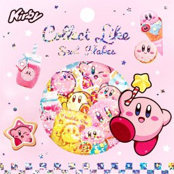 Saco Stickers Kirby Collect Like