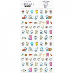Stickers Kiratto Mark I'm Doraemon