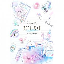 Base Escrita Keshikko Study