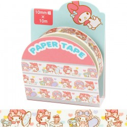 My Melody Friends Washi Tape