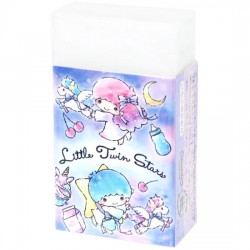 Little Twin Stars Dreamy Pegasus Eraser