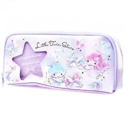 Little Twin Stars Dreamy Pegasus 2-Pocket Pen Pouch