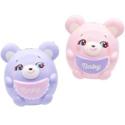 Squishy Hug Me! Baby Bear
