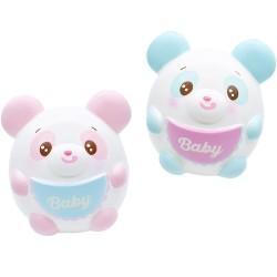 Hug Me! Baby Panda Squishy