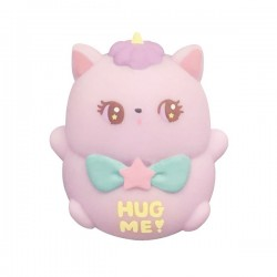 Hug Me! Unicorn Pochamaru Squishy