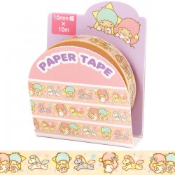 Little Twin Stars Unicorns Washi Tape