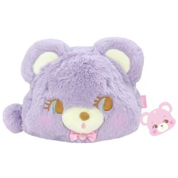 Hug Me! Bear Lollipop Pouch