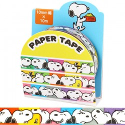 Washi Tape Snoopy
